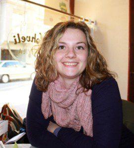 Profilfoto von Julia