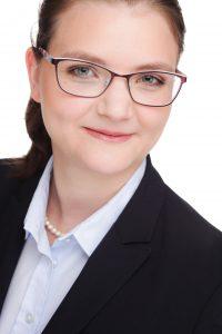 Anna Carla Springob, Portrait