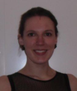 Profilbild von Anja Kleinebrahn
